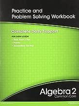 High School Math 2012 Common-Core Algebra 2 Practice and Problem-Solvingworkbook Grade 10/11