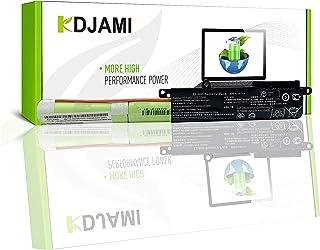 KDJAMI A31N1519 Batería para ASUS F540 F540L F540LA F540S F540SA F540Y R540 R540L R540LA R540S R540SA R540Y X540 X540L X540LA X540S X540SA X540Y (3 Celdas/36 Wh/10,8 V)