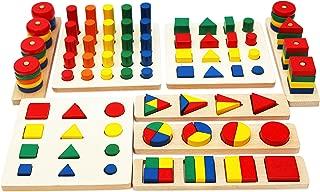 wooden shape sorter uk