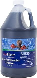 algae klear xtra