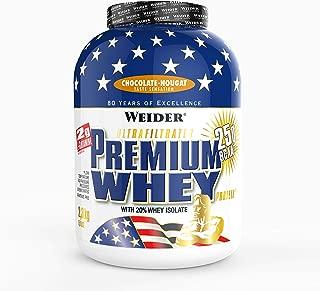 Weider Nutrition Premium Whey Choc 2300g