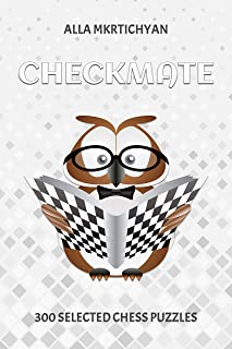300 checkmate puzzles