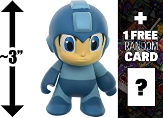 Blue Mega Man: ~3