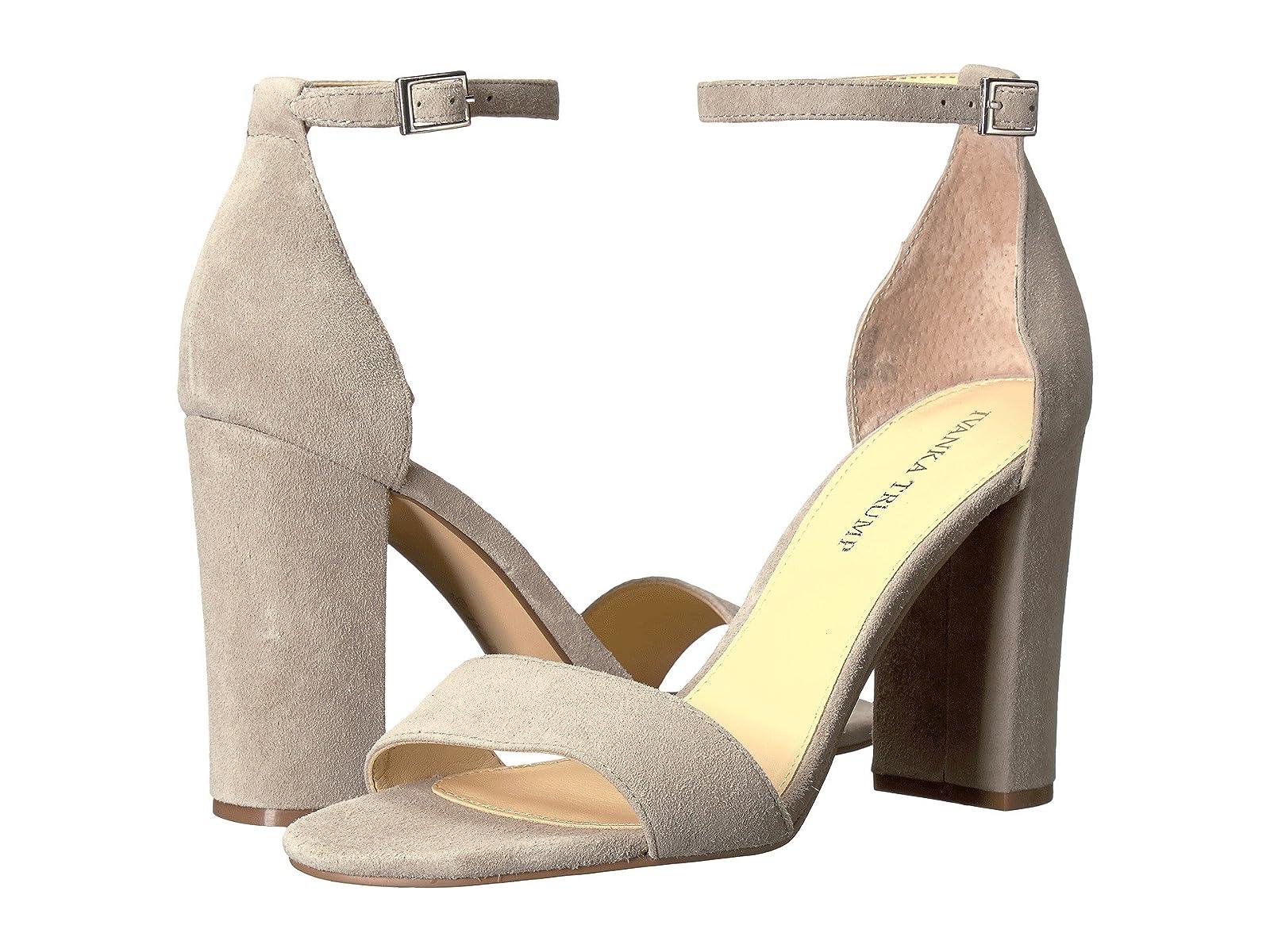 Ivanka Trump KloverCheap and distinctive eye-catching shoes
