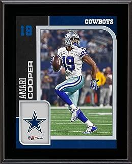 Amari Cooper Dallas Cowboys 10.5