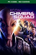XCOM: Chimera Squad PC Code (No CD/DVD)