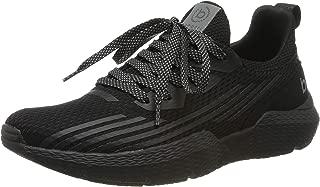 Men Lace-Up Shoes Black, (Schwarz) 341730606900-1000