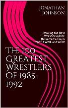 Best 100 greatest wrestlers Reviews