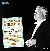 Keilberth: Icon 50th Anniversary of death July 20th