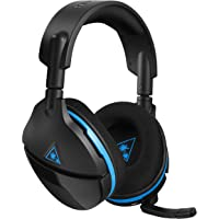 Turtle Beach Stealth 600 Wireless Gaming Headset for PS4 Deals