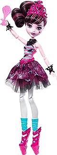 Monster High Ballerina Ghouls Draculaura Doll