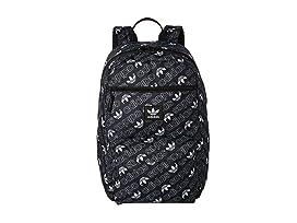Originals AOP Monogram National Backpack