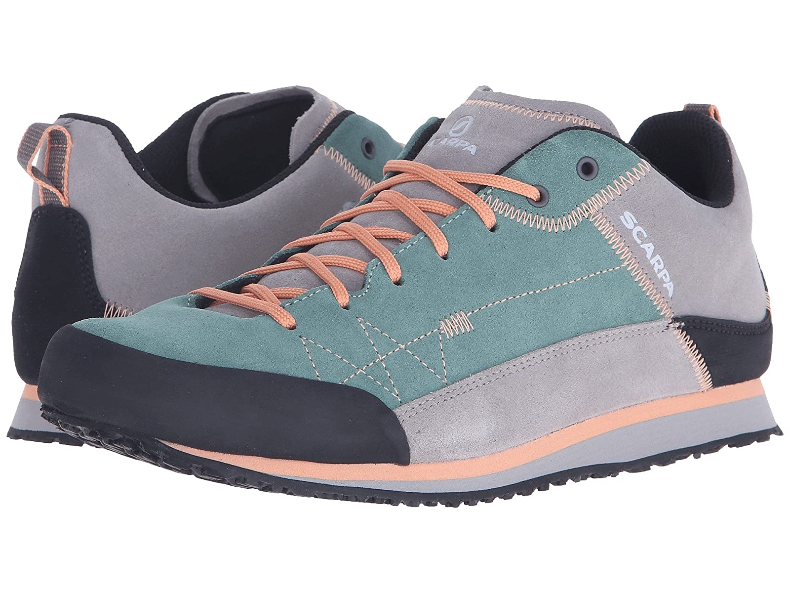 Scarpa CosmoCheap and distinctive eye-catching shoes