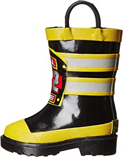 F.D.U.S.A. Firechief Rain Boot (Toddler/Little Kid/Big Kid)