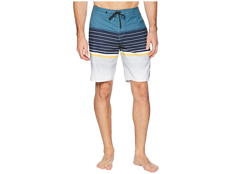 Quiksilver Swell Vision 20 Beachshorts (Tapestry) Men