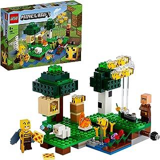 LEGO® Minecraft™ The Bee Farm 21165 Building Kit