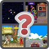Retro Games Quiz