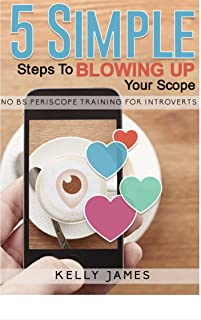 5 STEPS TO BLOWING UP YOUR SCOPE: NO BS TRAINING FOR INTROVERTS