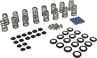 """Comp Cams 26918CC-KIT .600"""" Beehive Spring Kit w/Steel Retainers for '09-'18 Dodge 5.7L HEMI"""