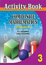 Activity Book Composite Mathematics for Class 3