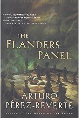 The Flanders Panel Kindle Edition