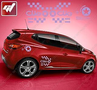 Filtre à Air Durable Service Auto, Moto – Pièces, Accessoires Autocollant Technique Renault 8 Automobilia