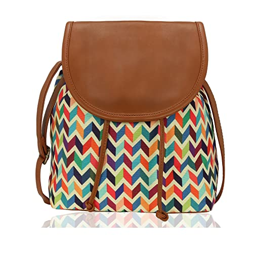 Canvas Sling Bags Buy Canvas Sling Bags Online At Best Prices In