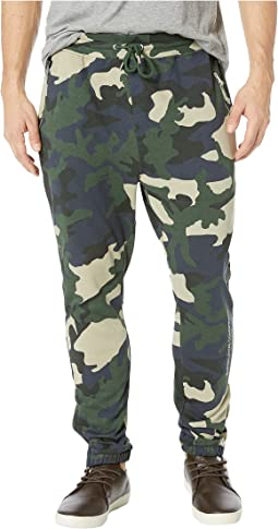 Trever Camo Sweatpants