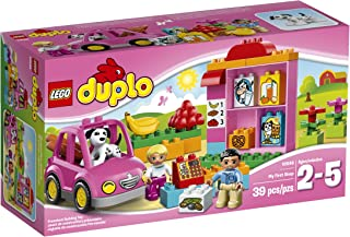 LEGO DUPLO Ville 10546 My First Shop