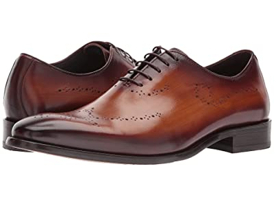 Carrucci Cool Breeze (Cognac) Men