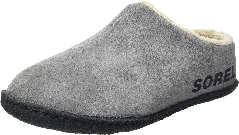 SOREL Youth Lanner Ridge II Slipper — Indoor and Outdoor Slippers