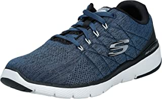 Skechers Flex Advantage 3.0-Jection, Scarpe Sportive Indoor Uomo