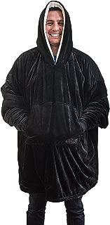 Best mens hooded blanket Reviews