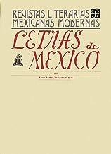 Letras de México III, enero de 1941 - diciembre de 1942 (Spanish Edition)