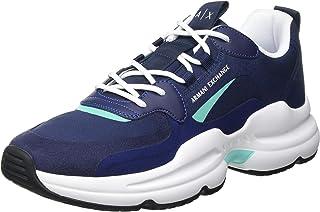 Armani Exchange Herren Tokyo Chunky Sneaker