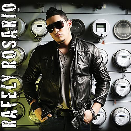 rafely rosario me libere mp3