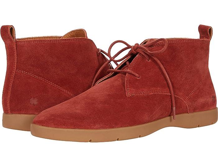 70s Shoes, Platforms, Boots, Heels | 1970s Shoes Lucky Brand Devvo $98.95 AT vintagedancer.com
