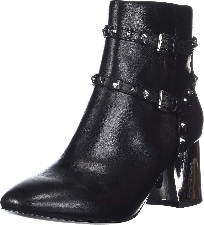 ASH inc Womens As-Harlem Bis Fashion Boot