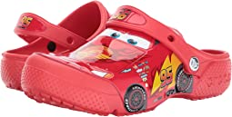 CrocsFunLab Cars Lightning McQueen Clog (Toddler/Little Kid)