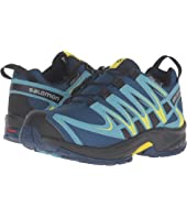 Salomon Kids - Xa Pro 3D Cswp (Little Kid/Big Kid)