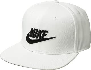 Sportswear Pro Adjustable Unisex Hat Black/Pine Green/White 891284-010