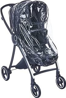 Carrinho de Bebê Maris, GB, Preto