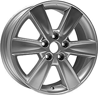 "Dorman 939-687 Aluminum Wheel (17x7""/5x114.3mm)"