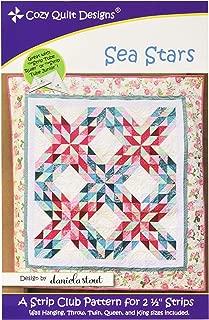 Best sea star quilt pattern Reviews