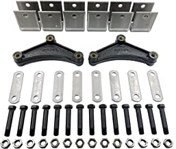 Best 7000 lb tandem axle kit Reviews