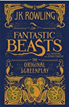 Fantastic Beasts and Where to Find Them: The Original Screenplay (Harry Potter)