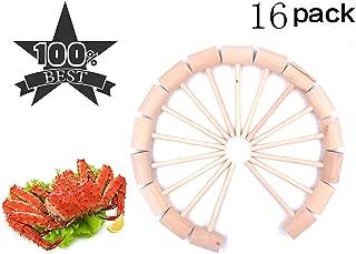 16Pcs crab or lobster mallets