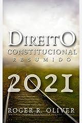 Direito Constitucional Resumido eBook Kindle