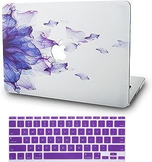 KECC Laptop Case for MacBook 12