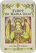Best maria celia tarot Reviews